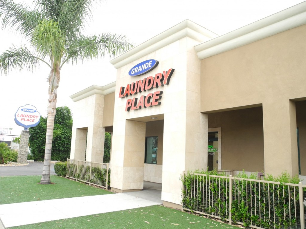 Grande Laundry Place – East Valley Pkwy