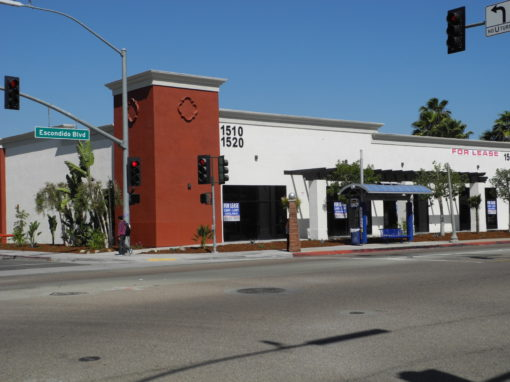Commercial/ Offices – South Escondido Blvd