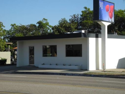 Commercial Office/Retail – East Valley Parkway