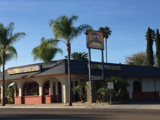Restaurant – South Escondido Blvd